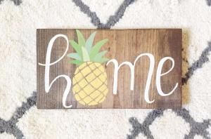 Get fruity! 10 pineapple home decor picks that we are obsessed with