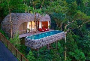 10 tree-houses that we seriously want to live in NOW