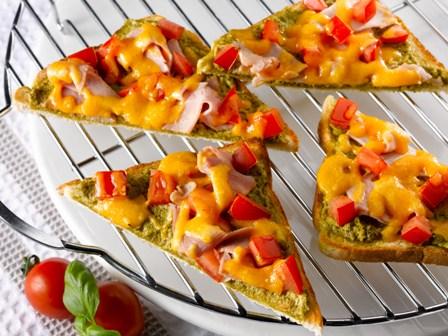 Vita Kids Pizza Slices