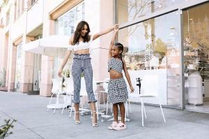 PrettyLittleThing have launched a range of childrenswear, and it is AWESOME