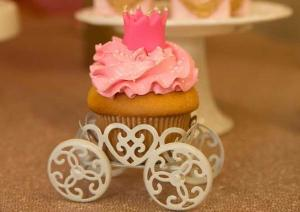 Birthday coming up? We suggest you make it PRINCESS themed