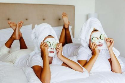 Pamper yourself: 5 gorgeous homemade face-mask recipes