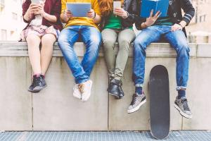 Is your teen hanging out with a bad wrong crowd? Heres how to deal with it