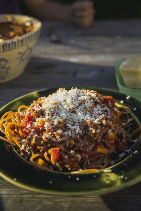 10 pasta recipes for those days when you need comfort food