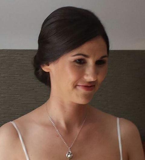 Aislinn Farrell