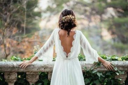 10 vintage inspired wedding dresses that we are totally inspired by