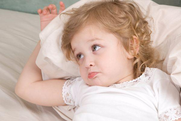 How to help your toddler through a cold or flu