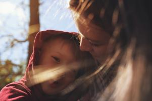 The incredible life lesson my nine-year-old son taught me