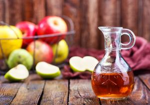 Heard about the benefits of apple cider vinegar? Heres the best way to take it...