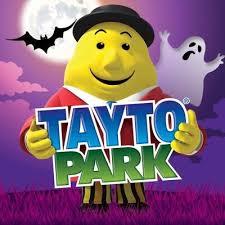 Halloween at Tayto Park