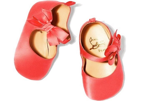 489f05c02173 You can now buy BABY Louboutin shoes - and yes