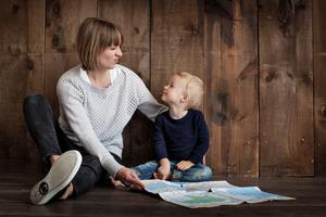 Understanding why children behave as they do