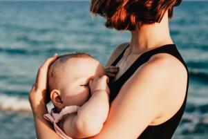 Who am I?: The identity crisis of motherhood