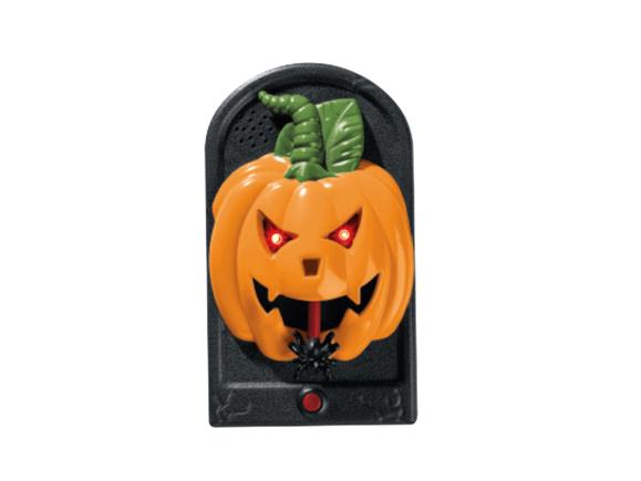 MELINERA Halloween Doorbell/ Door Knocker