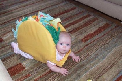 The most adorable Halloween costumes that are FOOD inspired