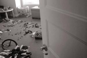 One mum has stopped tidying up after her kids for all the RIGHT reasons