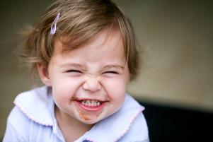 5 reasons why the terrible twos are not terrible at all