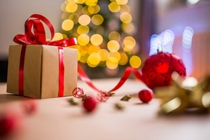 Sharing parenting, and keeping your children at the centre of planning this Christmas