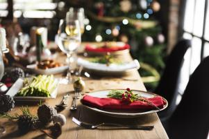 10 tips to take the hassle out of cooking Christmas dinner