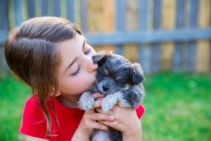 Mums best friend: These are the TOP dog names for 2017!