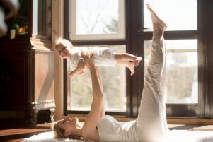 Mummy mindfulness: Reality versus expectation