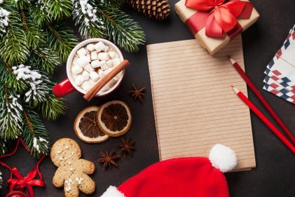 Dear Santa: 5 wishes every parent has for Christmas day