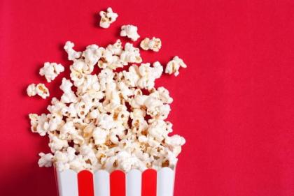 Pass the popcorn: The nations dream celebrity cinema date has been revealed