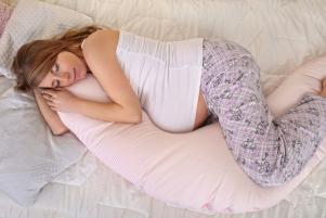 Your pregnancy week by week guide: Week 32 is here