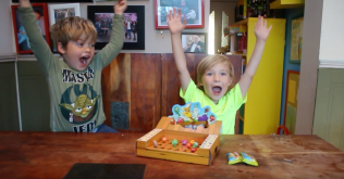 Comment: Why I let my children have their own YouTube channel