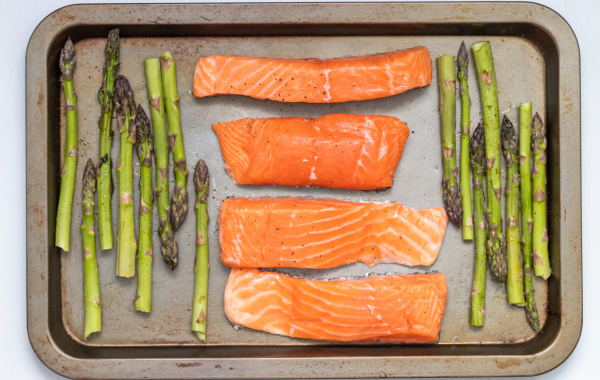 study shows omega3 fatty acids have incredible benefits