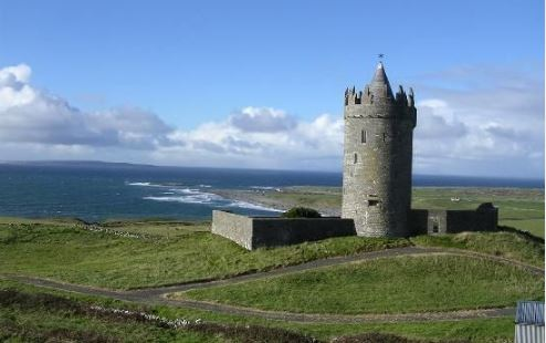 10 Top Family Holiday Destinations In Ireland