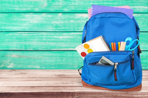 When it comes to choosing the right school bag for your child there is more  to it than going into the shop and picking the coolest one on display. 9b49d568ab09b