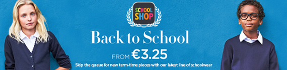 20 things all mums experience when the kids return to school