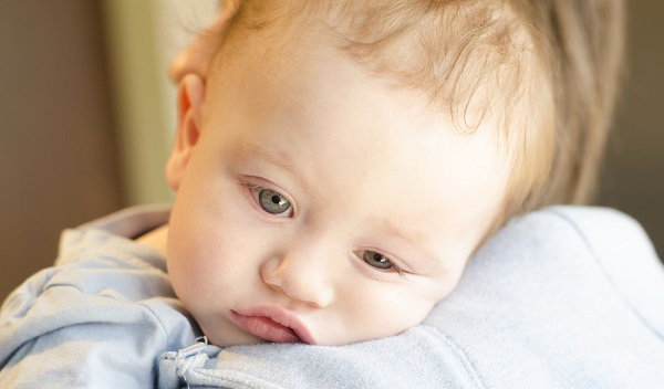 Knowing the signs: What is infant acid reflux?
