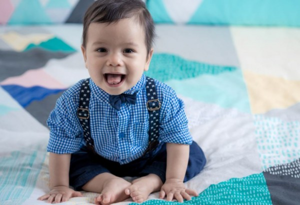 31 Vintage Boy Names That Have Us Yearning For The Olden Days