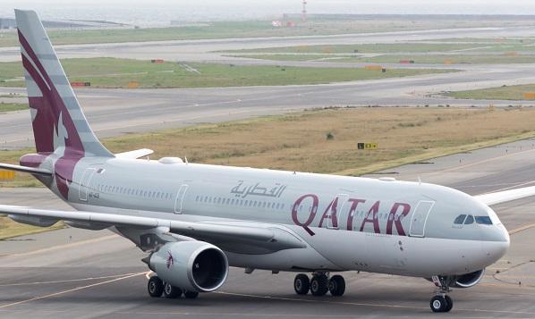 Cleaners find body of newborn baby aboard Qatar Airways plane