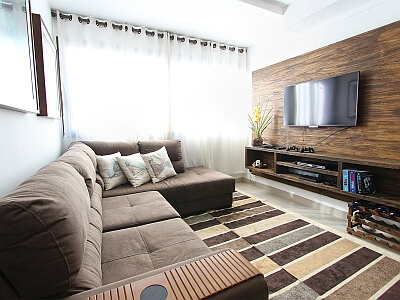TV Home